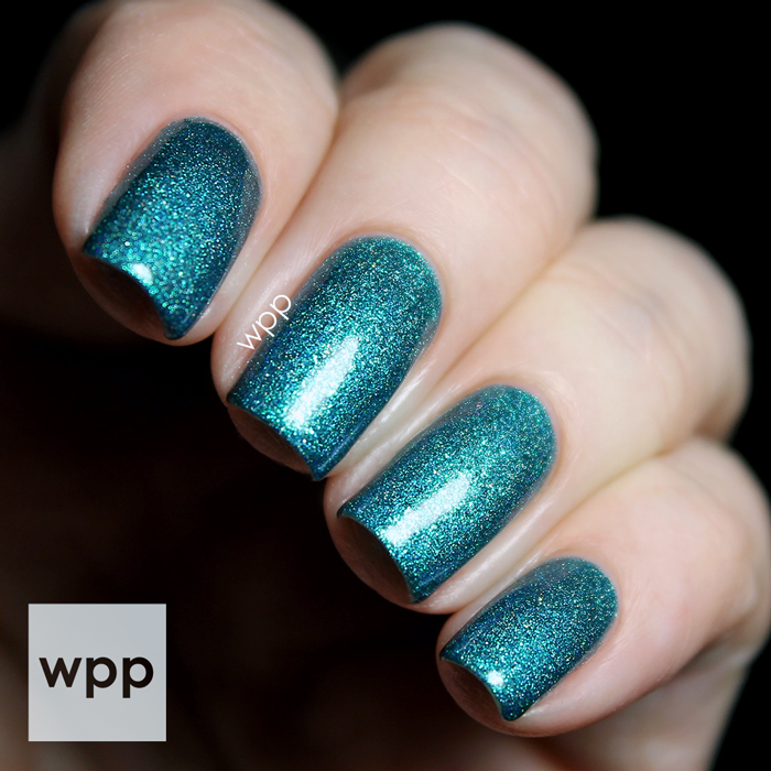 GLAM Polish A Land without Magic