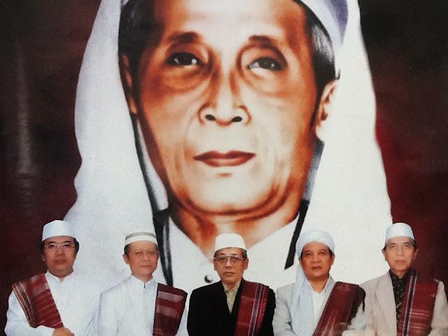 Almaghfurlah KH Muhammad Yahya Gading, Kiai NU yang Sufi pejuang NKRI
