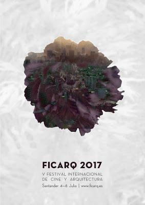 FICARQ - Festival Internacional de Cine y Arquitectura