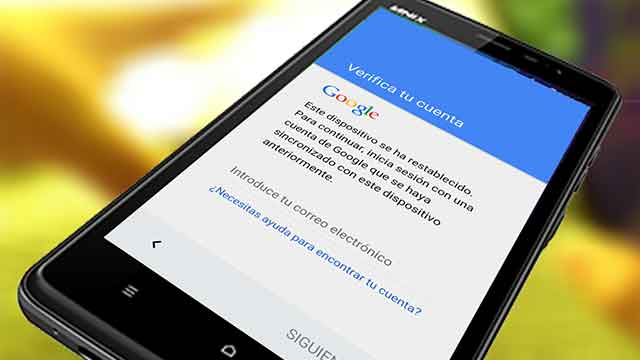 eliminar cuenta Google Lanix Ilium LT510 y L610