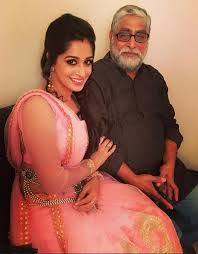 Dipika Kakar Family Husband Son Daughter Father Mother Age Height Biography Profile Wedding Photos