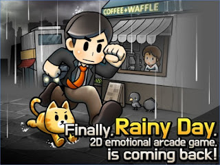 Game Rainy Day - Remastered Apk