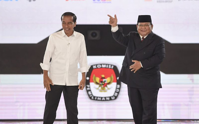 Terungkap, yang Disasar Prabowo saat Bicara soal TNI Bukan Jokowi, tapi…