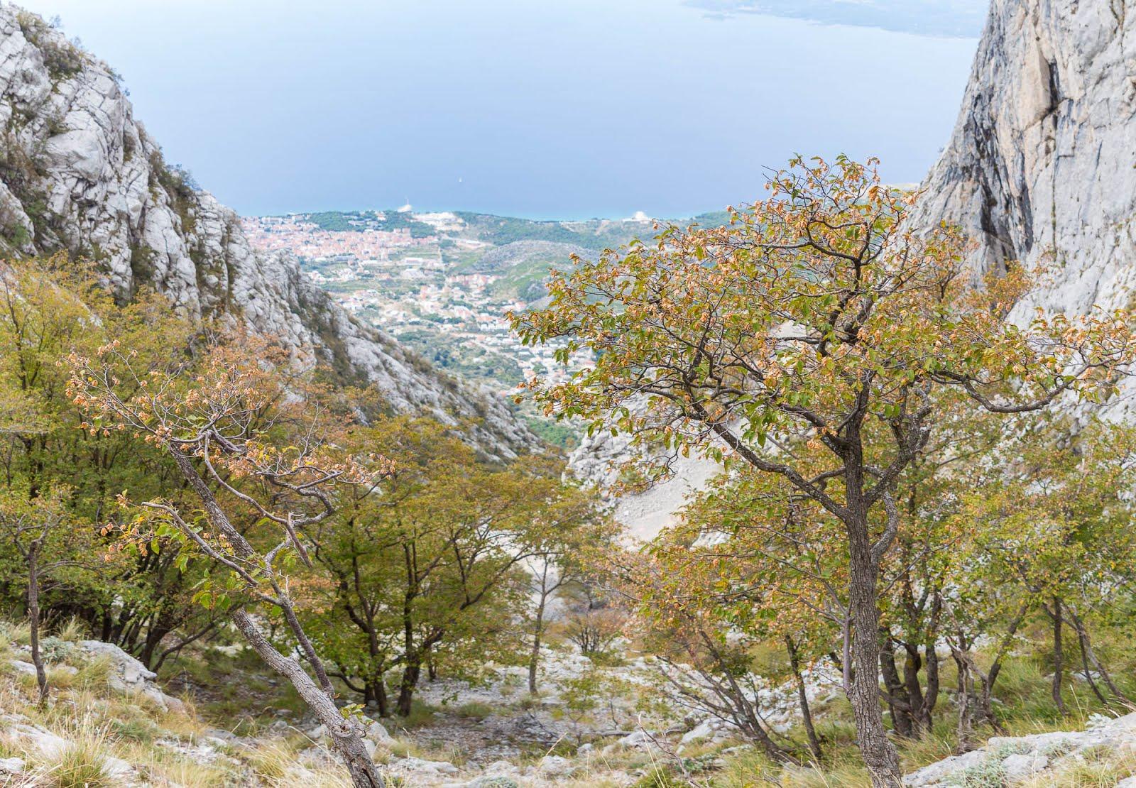 Blog voyage randonnée