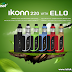Best Price for ikonn 220 with ELLO Kit