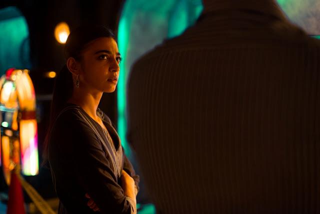 Radhika Apte in Sacred Games