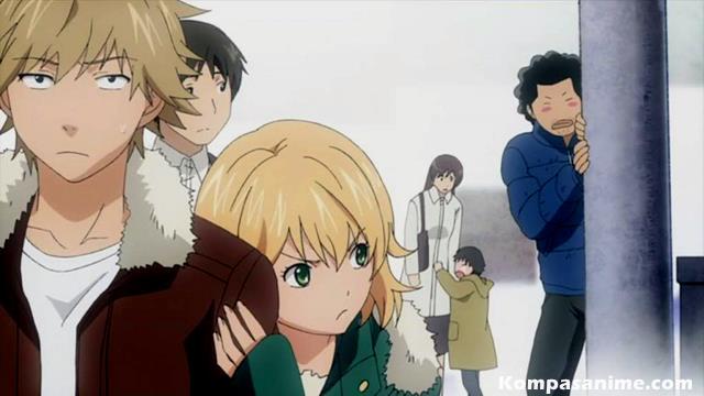 Anime Romance terbaik yang wajib ditonton