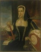Leonor de Arborea-Mujeres que hacen la historia-Breves Biografías