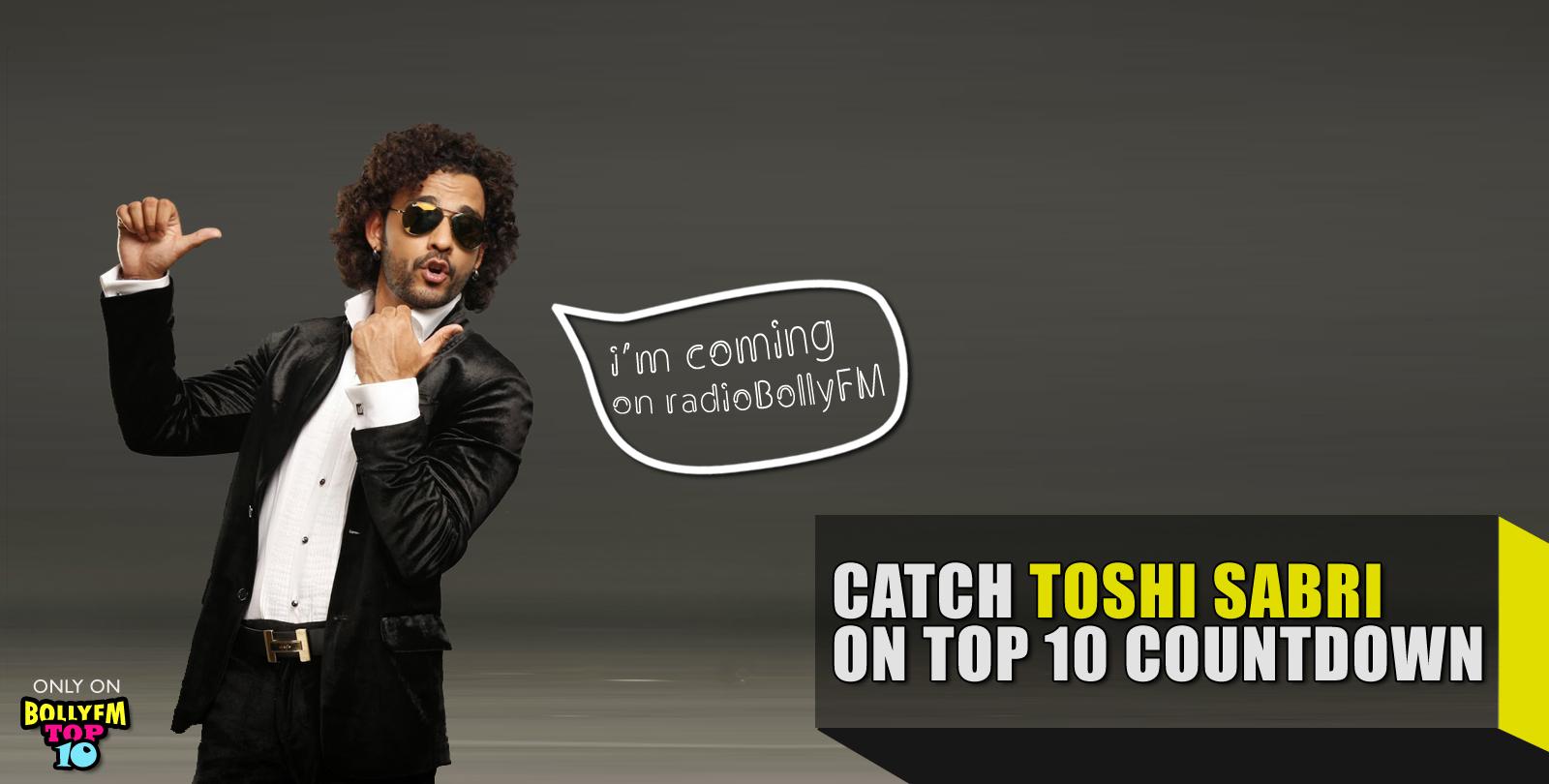 Toshi Sabri