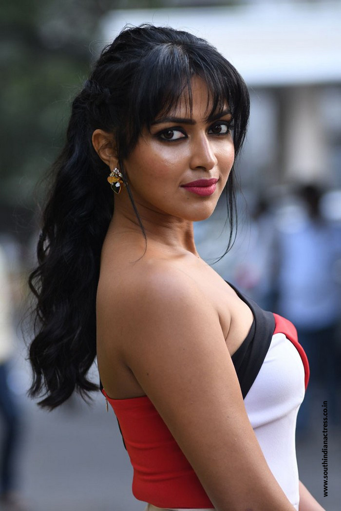 Amala Paul Nude Photos 97