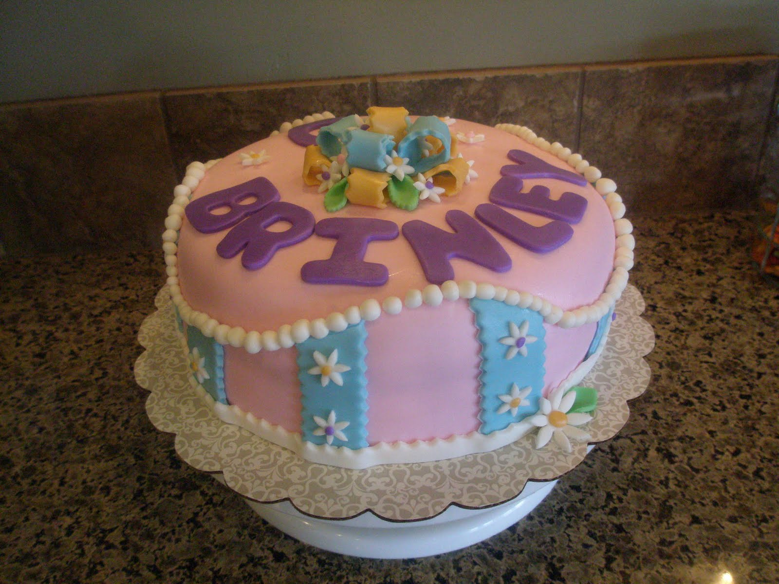 Angie S Cakes May 2011