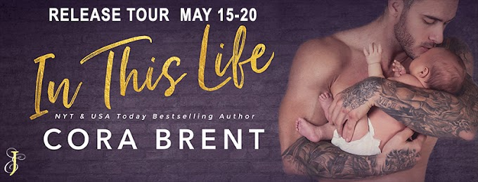 IN THIS LIFE by Cora Brent @CoraBrent @EJBookPromos #NewRelease #Review #TheUnratedBookshelf
