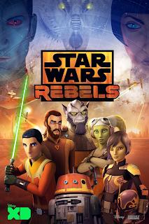 Star Wars Rebels Temporada 4