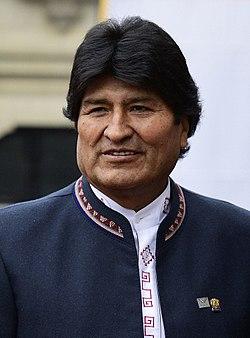 Evo Morales mas testarudo que nunca: Exige retomar diálogo con Chile