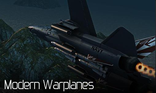 Download Modern Warplanes Apk v1.1 Mod (Free Shopping) 1