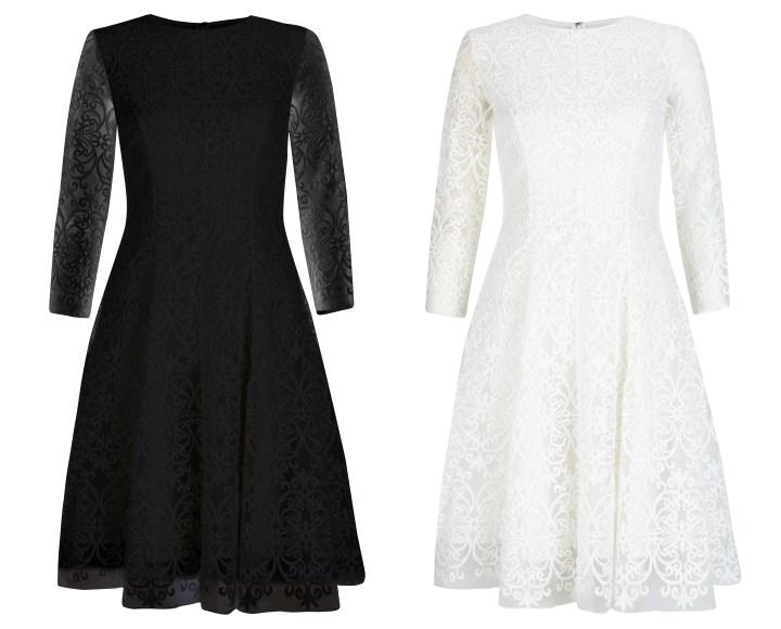 Duchess Kate Kate In Dvf Zarita Dress For Wedding New