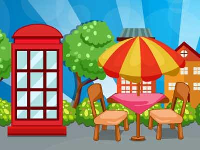 Escape Restaurant 2 - Juegos