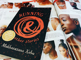 Running and Other Stories by Makhosazana Xaba Review
