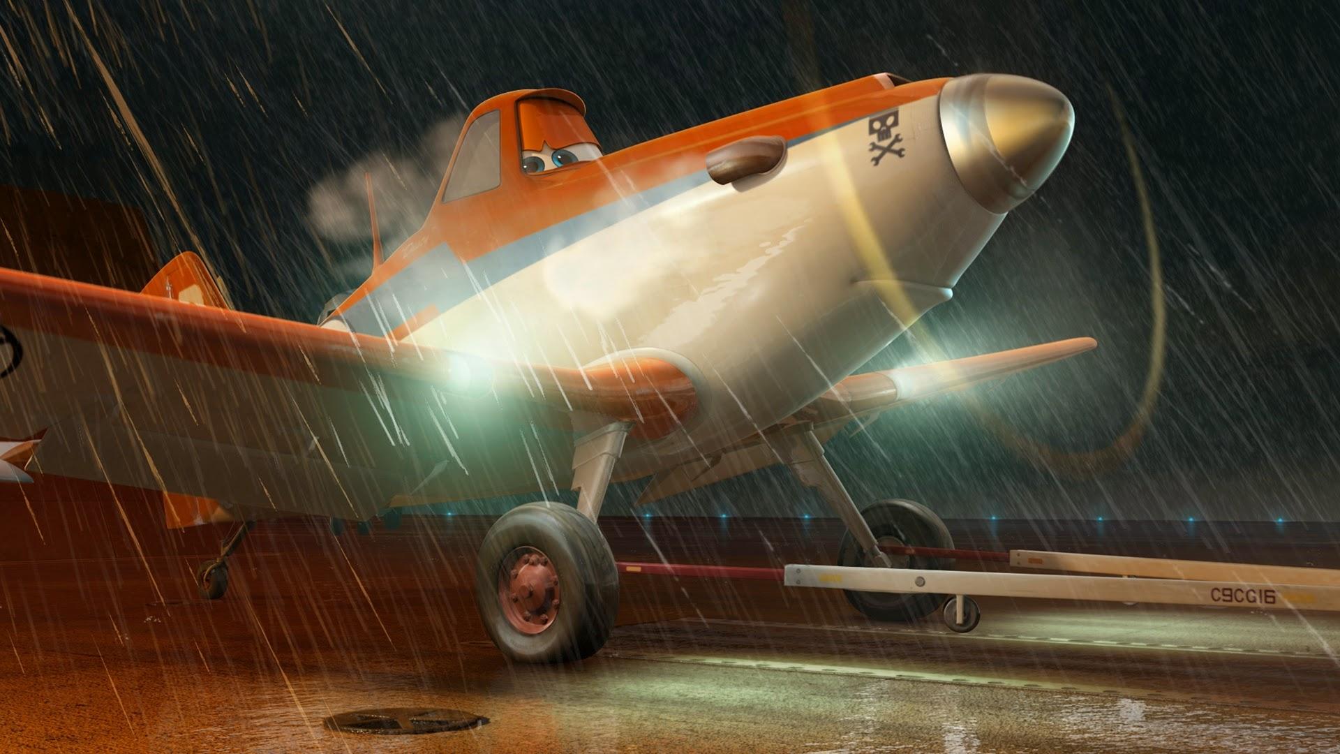 disney planes movie wallpapers - photo #28