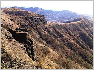 Sinhgad Fort Pune