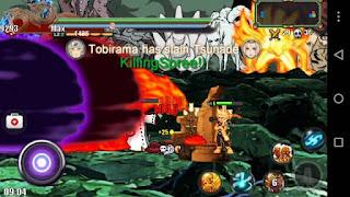 Ultimate Naruto Senki 2 Mod APK