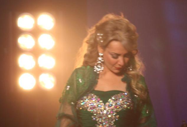 Mediaq8 مسلسل الملكة ل هدي حسين