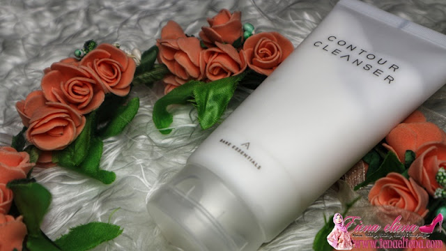 Althea The Bare Essentials Contour Cleanser