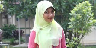 Baju Muslim Nayla Pesantren Rock N Roll