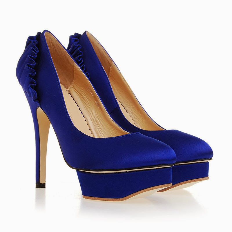 royal blue shoes - 800×800
