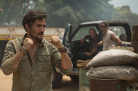 Michael Landes in Hooten and the Lady Season 1 (6)