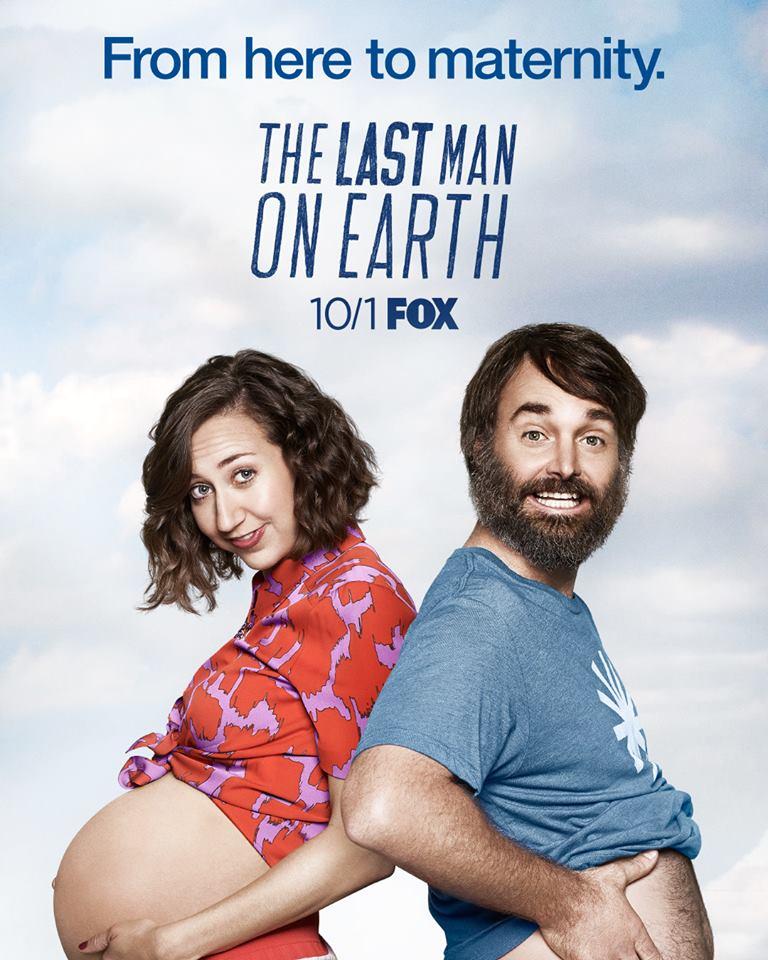 The Last Man on Earth 2017: Season 4 - Full (1/NA)