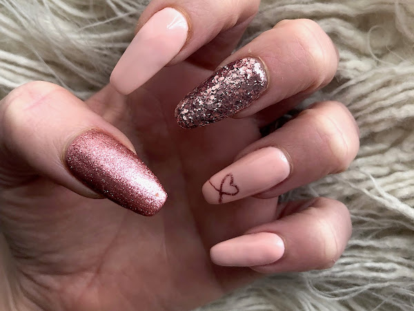NOTD | All Loved Up