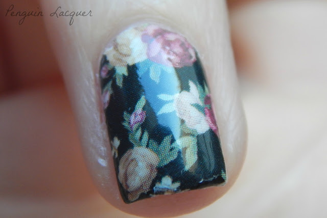 born pretty store flower water decals makro