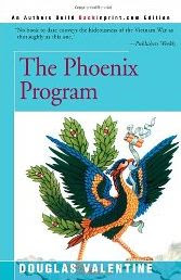 The Phoenix Program  Douglas Valentine
