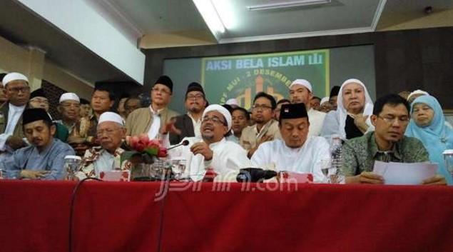 Simak Pesan GNPF-MUI Untuk NonMuslim dan Tionghoa, CEPAT SEBELUM DIHAPUS...!!!