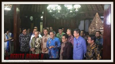 Ahok, Ahok Gubernur DKI, Jakarta, Indonesia, Kejadian, Partai Politik, Politik, Reaksi lawan politik, Polemik, sediakan lawan Ahok-Djarot,
