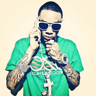 Hollywood: Soulja Boy Profile, Pictures, Images And Wallpapers