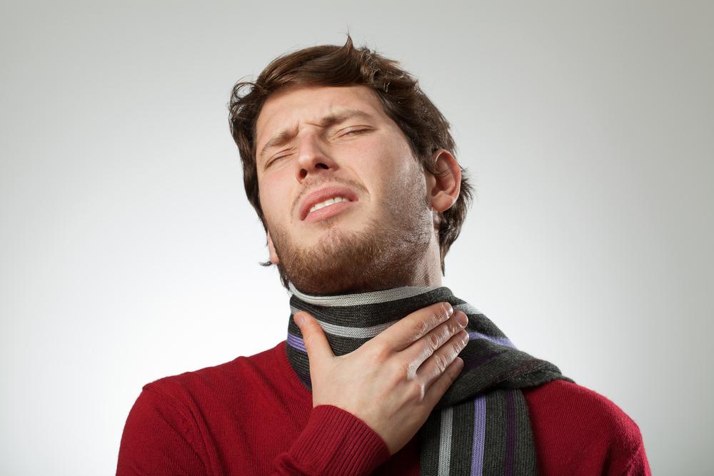 Radang Tekak dan Kaedah Rawatan