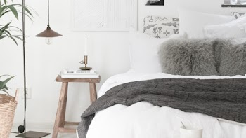 Kάντε το υπνοδωμάτιο σας πιο αισθησιακό από ποτέ