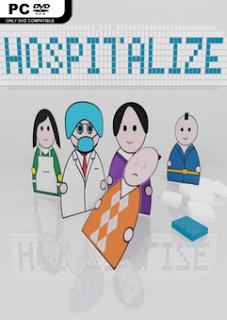Download Hospitalize v0.103 PC Game Gratis