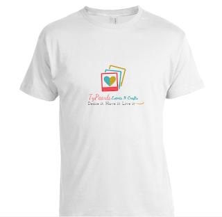 Typearls Tshirt
