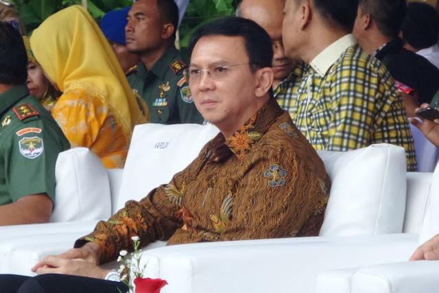 Ahok Bakalan  Happy Jika Tidak Lagi Terpilih Menjadi  Gubernur DKI Sebab....