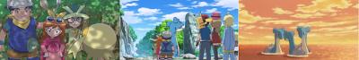 Pokémon - Capítulo 48 - Temporada 17 - Audio Latino