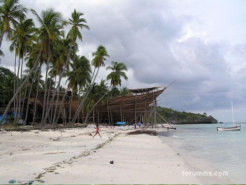 Tanjung bira objek wisata terbaik di Sulawesi Selatan
