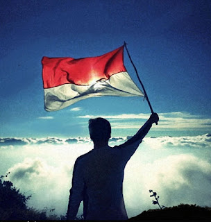 Kontribusiku Bagi Indonesia