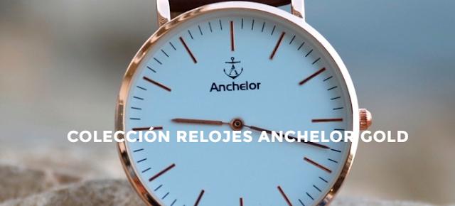 Relojes funcionales.