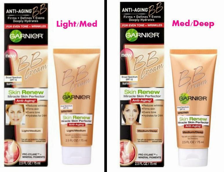 Best bb cream for mature skin