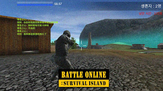 Battle Online : Survival Island v0.13 Mod