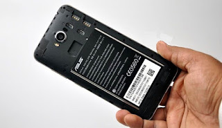 Trend Baterai Smartphone ke Depan: Model Tanam