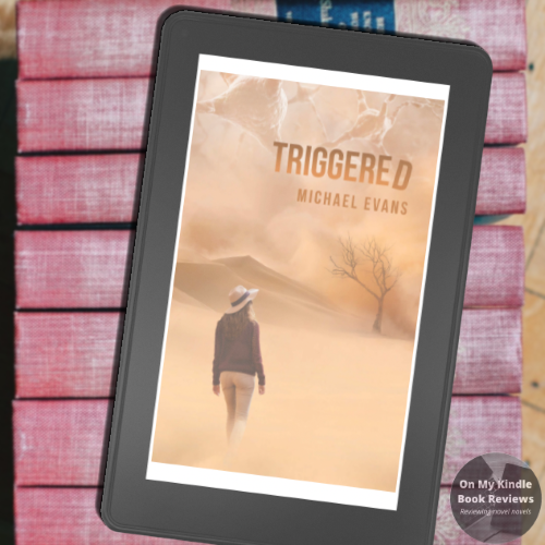 On My Kindle BR's review of TRIGGERED (CONTROL FREAKZ SERIES BOOK 3) by Michael Evans